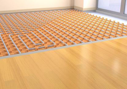 consommation plancher chauffant electrique ce qu 39 il faut savoir. Black Bedroom Furniture Sets. Home Design Ideas