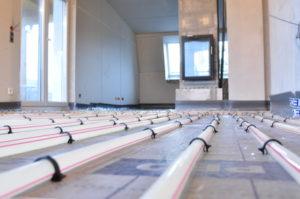 pose plancher chauffant guide complet. Black Bedroom Furniture Sets. Home Design Ideas