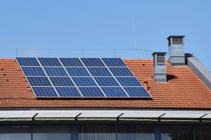 cout installation panneau solaire