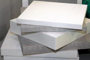 isolant polystyrène