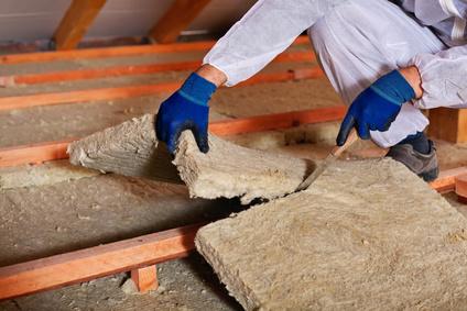 isolation plancher combles