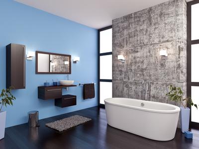 Devis Salle De Bain - Cout creation salle de bain
