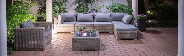 pose terrasse bois comment la faire efficacement. Black Bedroom Furniture Sets. Home Design Ideas