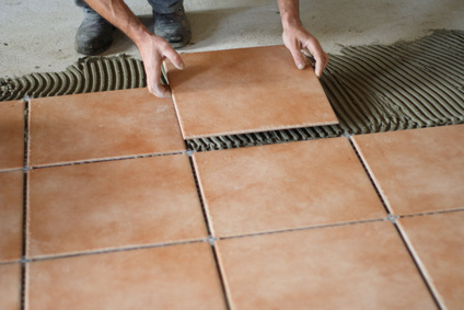 prix pose carrelage comment l 39 installer ou faire un