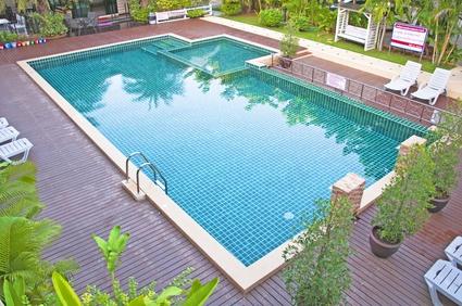 Devis piscine for Piscine hors sol en beton arme