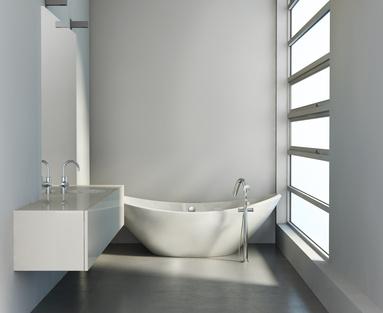 bton cir salle de bain - Beton Cire Sur Carrelage Salle De Bain