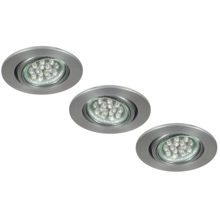 Comment installer un spot led guide complet for Spot led encastrable meuble cuisine