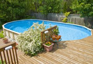 Prix piscine hors sol