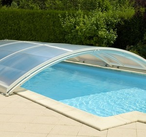Devis piscine for Abri piscine prix