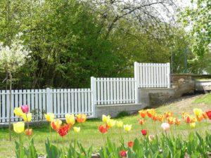 Prix de pose d\'une clôture : tout ce qu\'il faut retenir - monEquerre.fr