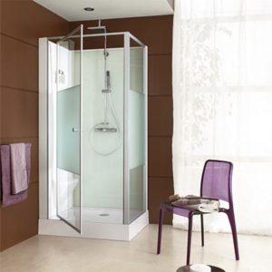 Prix de pose d 39 une douche for Prix cabine de douche