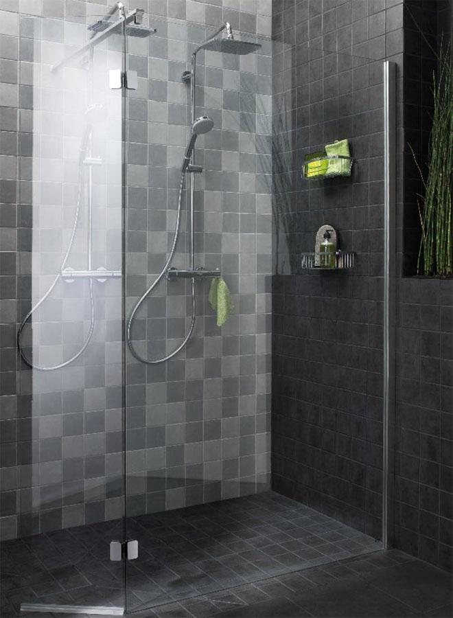 pommeau de douche italienne affordable douche italienne pour panneaux muraux douche italienne. Black Bedroom Furniture Sets. Home Design Ideas