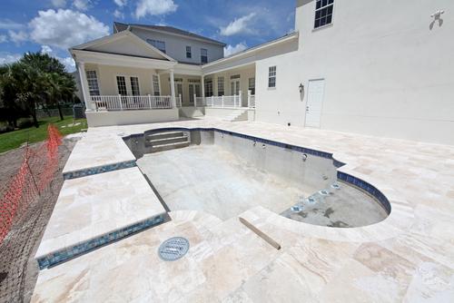prix et devis piscine