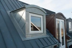 fenêtre de toit vitrage