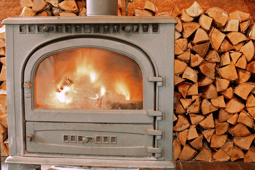 solutions chauffage au bois