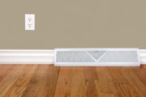 types chauffage électrique