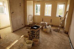 renovation maison travaux