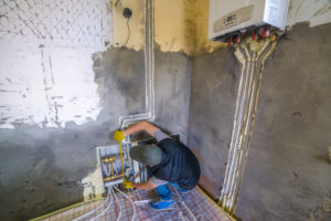 travaux renovation appartement