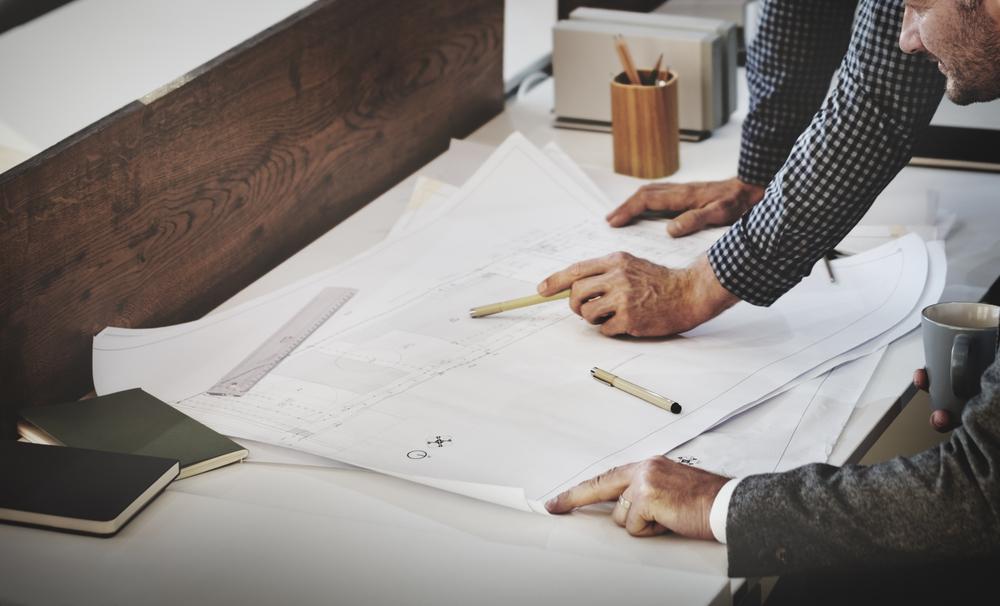 Litiges concernant les honoraires d'un architecte