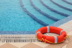 normes sécurité piscine
