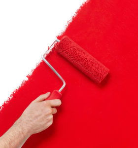preparer peinture murs