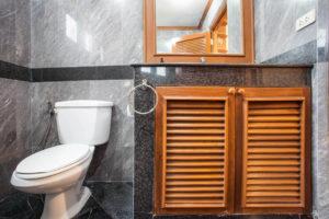 Tarif pose WC salle de bain