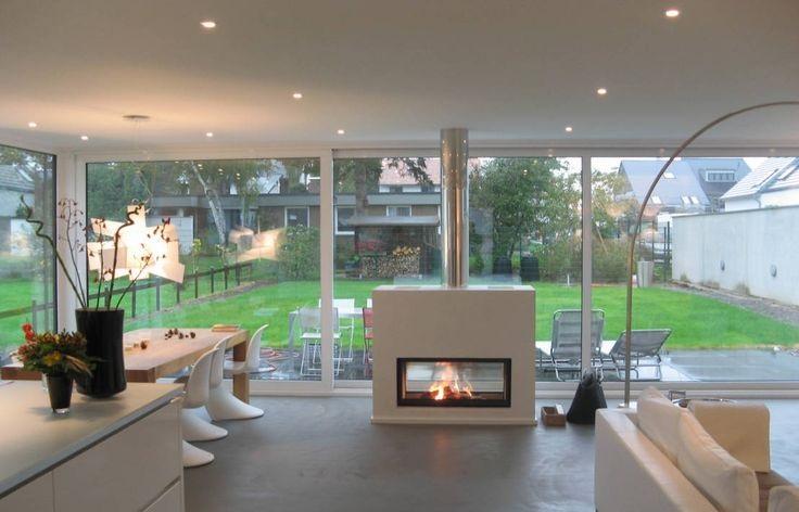 Baie vitrée PVC cosy