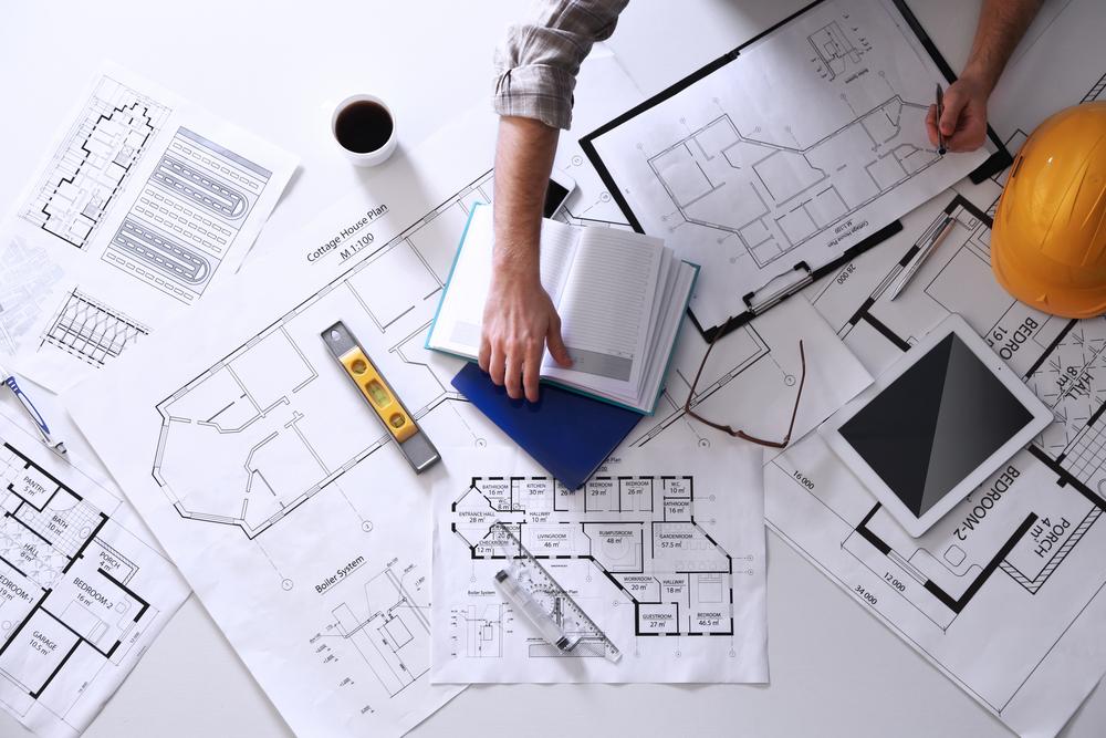 Méthode de facturation d'un architecte