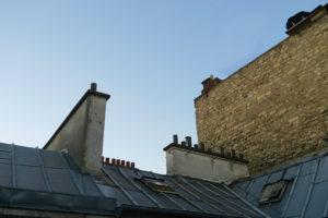 renovation toiture paris