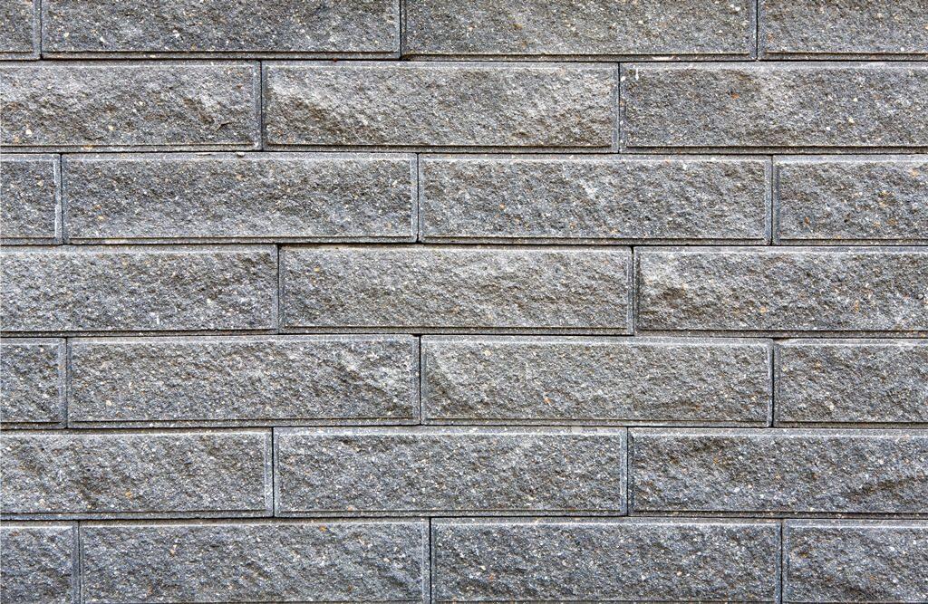 Mur en fausse pierre - imitation pierre - pierre reconstituée