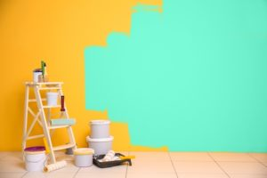 peinture isolante