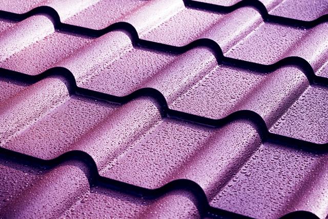 prix peinture toit