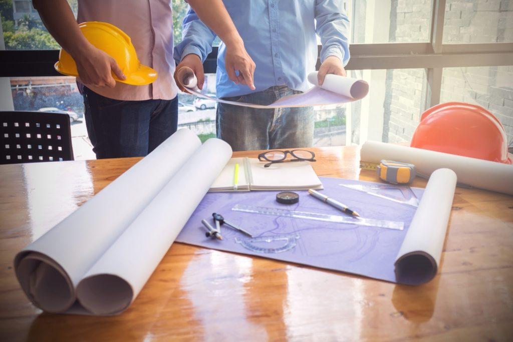 Taruf architecte - permis de construire