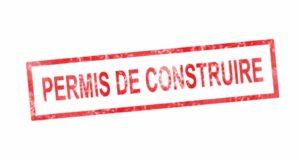 Obtention permis de construire