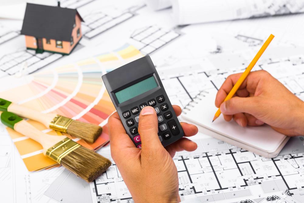 Comment calculer taxe construction neuve