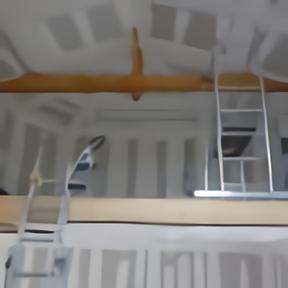 Pose enduit plaque de plâtre intérieur ossature bois