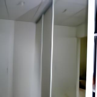 Placard miroir plomb