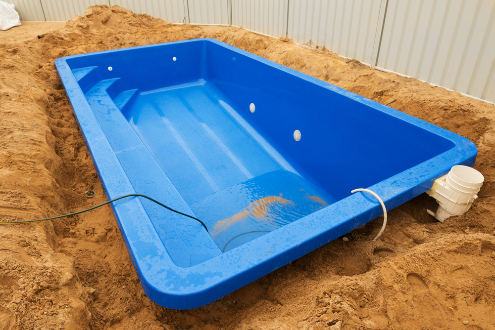 construction piscine en coque