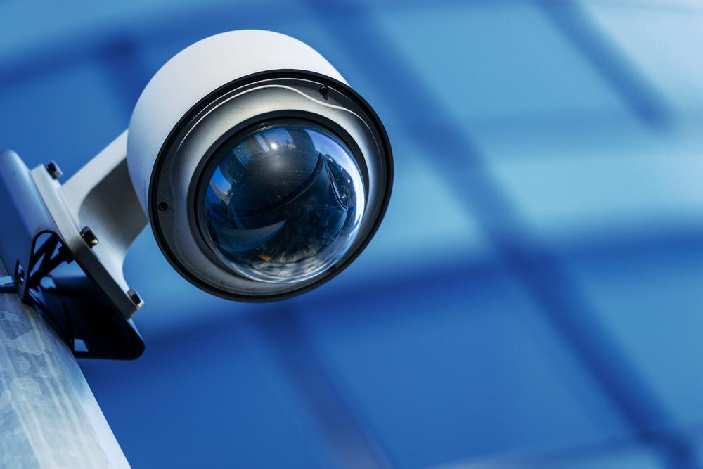 Caméra-Télésurveillance-Maison