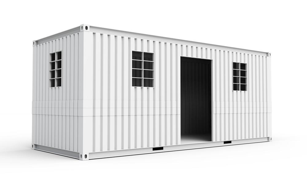 Maison container guide des prix r glementation et for Prix des containers