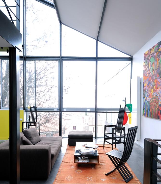 v randa en fer forg prix mod les et conseils de pro. Black Bedroom Furniture Sets. Home Design Ideas