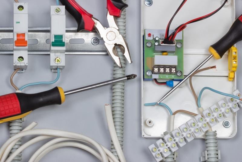 Coût d'une installation électrique complète