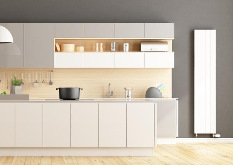 radiateur cuisine stunning lectrique cuisine ment choisir un chauffe eau lectrique with. Black Bedroom Furniture Sets. Home Design Ideas