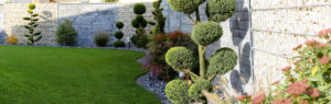 jardin contemporain, dossier guide