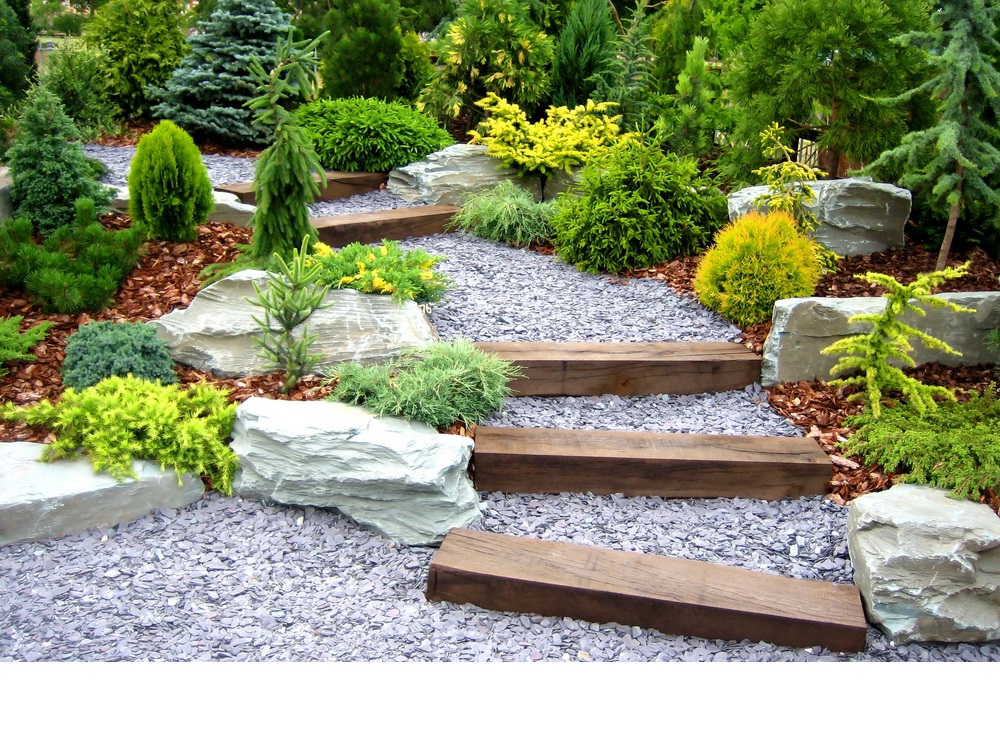 Jardin contemporain : définition, prix d\'aménagement et ...