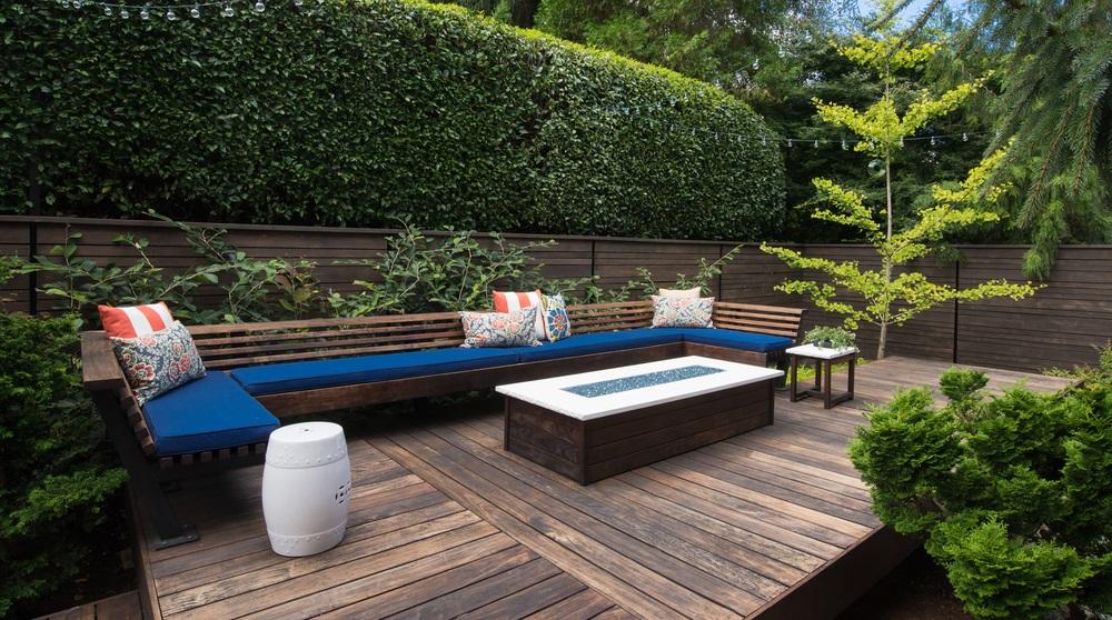 Jardin Contemporain Definition Prix D Amenagement Et Photos
