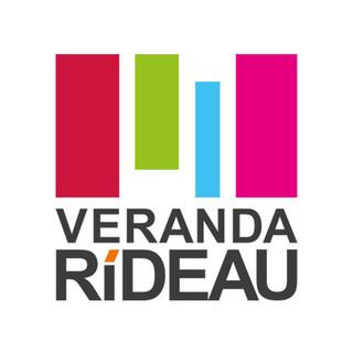 Véranda Rideau logo