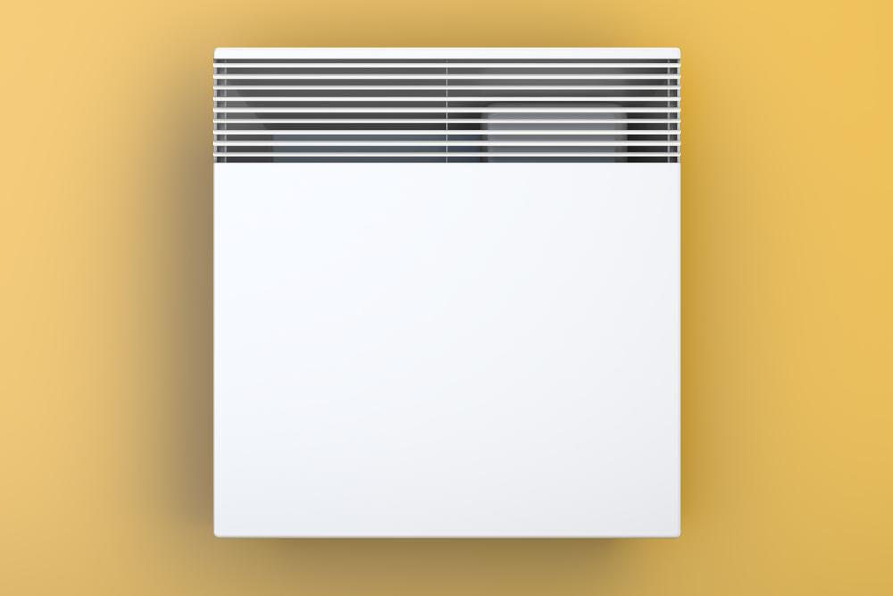 Convecteur électrique moderne