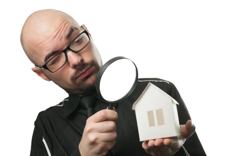 Diagnostic par un expert en bâtiment
