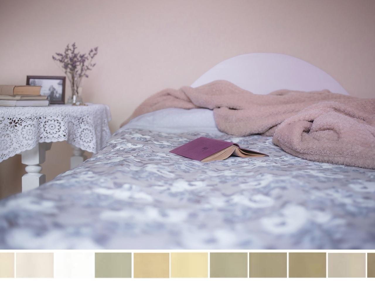 Couleur Des Chambre A Coucher peinture pour chambre : idées tendance, prix et conseils de